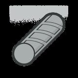 Galvanized Rebar   Kimco Steel Sales